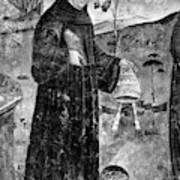 Celestine V (1215-1296) Art Print