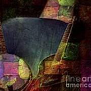 Changing Tune By Steven Langston Art Print by Steven Lebron Langston
