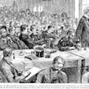 Charles Jules Guiteau (1840?-1882) Art Print