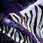 Chasmatic I Art Print