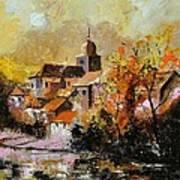 Chassepierre 6741 Art Print