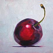 Cherry Art Print