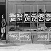 Chicago Store, 1941 Art Print
