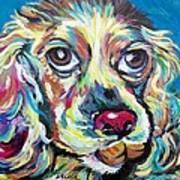 Chili Dog Art Print