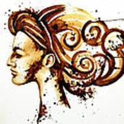 Chili Powder Art Print