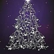 Christmas 1-13 Art Print
