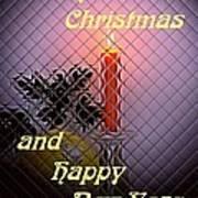 Christmas Cards And Artwork Christmas Wishes 95 Art Print