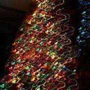 Christmas Tree 2014 Art Print