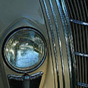 Chrysler Airflow Art Print