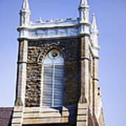 Church In Tacoma Washington 6 Art Print