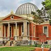 Cincinnati Observatory 0053 Art Print