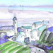 Cinque Terre 04 Art Print