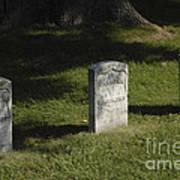 Civil War Unknown Dead Art Print