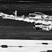 Classic Airpower Art Print