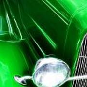 Classic Cars Beauty By Design 2 Art Print