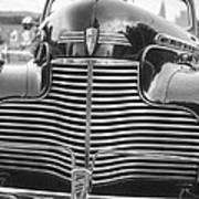 Classic Chevrolet Art Print
