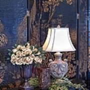 Classy Interior Art Print