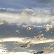 Cloud Series 39 Art Print
