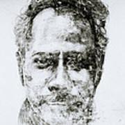 Urban Art Of Cochin Art Print