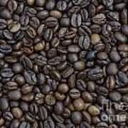 Coffee  Art Print by Bobby Mandal