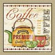 Coffee-jp2573 Art Print