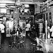 Collins Pharmacy, 1914 Art Print