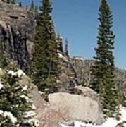 Colorado - Rocky Mountain National Park 01 Art Print