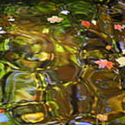 Colorful Carmel Art Print