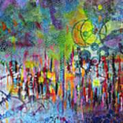 Colorgear Art Print