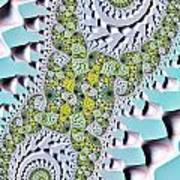 Complex Simplicity Art Print