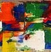 Conceptual Significance Art Print