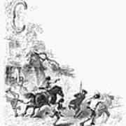 Concord: Minutemen, 1775 Art Print