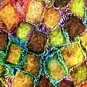 Confections Art Print