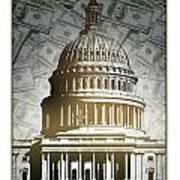 Congress-2 Art Print