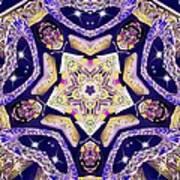 Conjuring Midnight Art Print