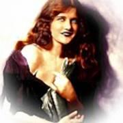 Constance Binney Art Print