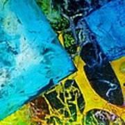 Contempo Seven Art Print