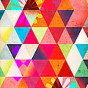 Contemporary 2 Print by Mark Ashkenazi