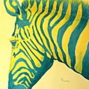 Coolio Art Print