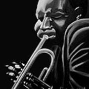 Cootie Williams Art Print