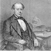 Cornelius V Art Print