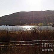 Corpach Loch Linnhe Glen Nevis Art Print