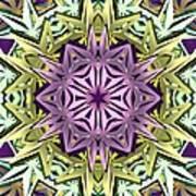 Cosmic Electricity Art Print