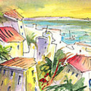 Costa Adeje 04 Art Print