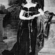 Countess Marie L Art Print