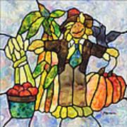 Country Fall Art Print
