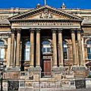 County Sessions House Art Print