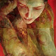 Cradlesong Art Print by Graham Dean