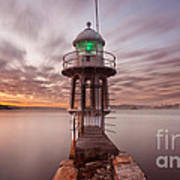 Cremorne Point Sydney #1 Art Print