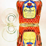 Crown Royal 3 Art Print